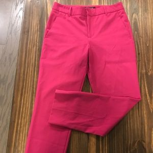 Used Zara dress pants, XS